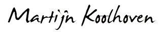 martijn koolhoven logo